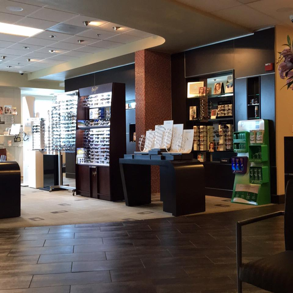 Optometrist in Brentwood, CA